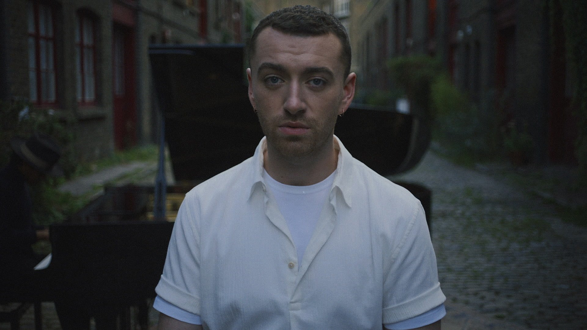 Sam Smith Too Good At Goodbyes Official Video Youtube