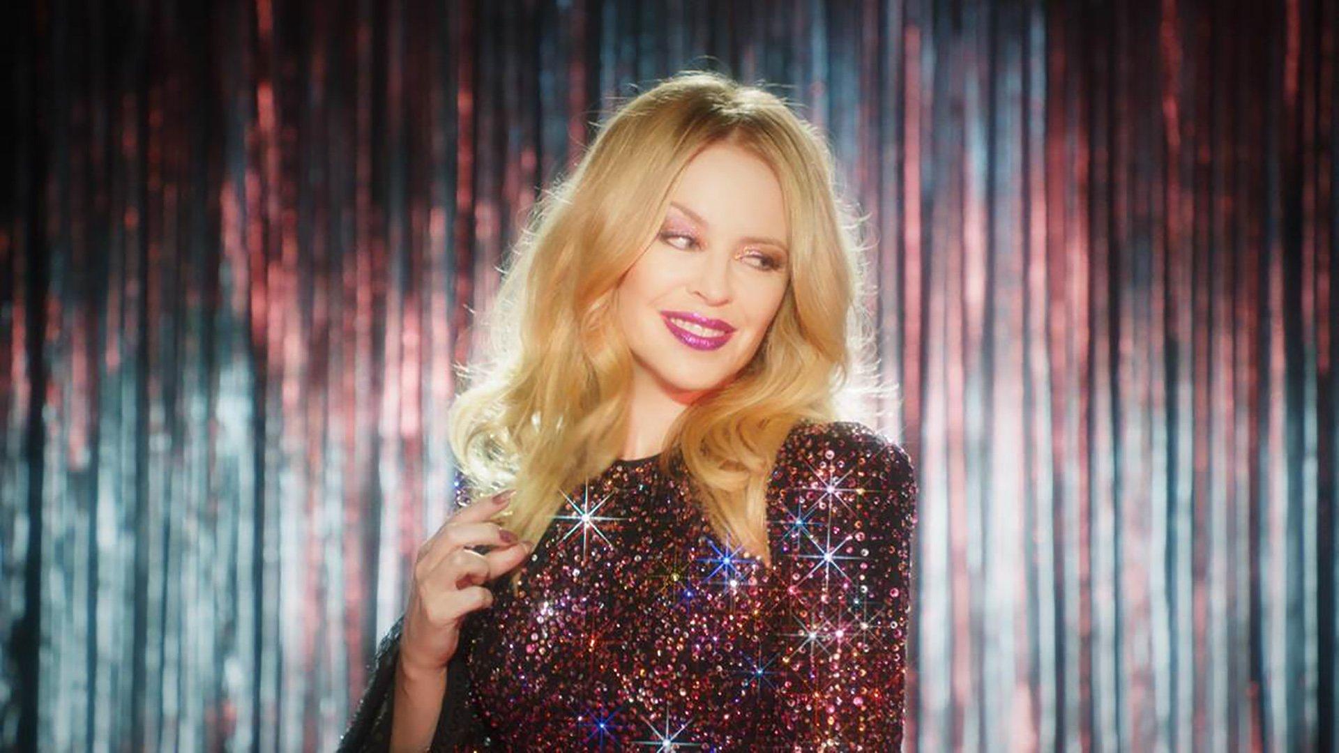 Video Kylie Minogue nude photos 2019