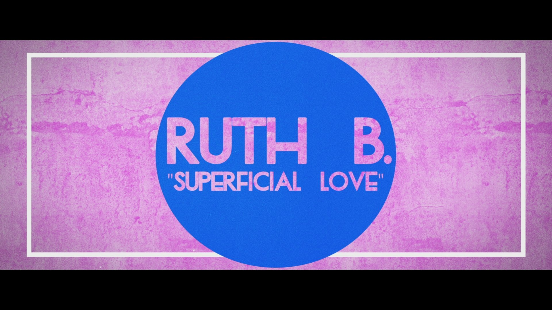 What does superficial love mean