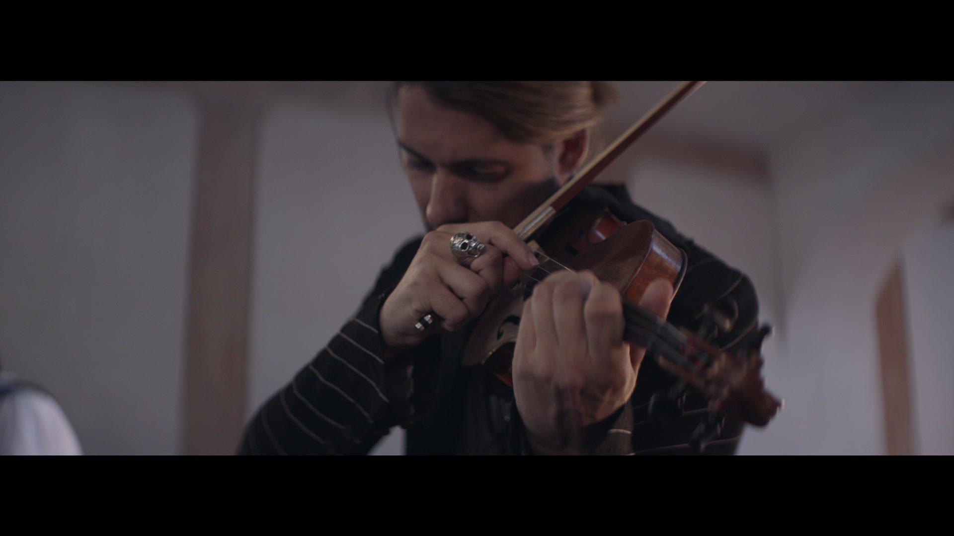 David Garrett Bitter Sweet Symphony Official Video Youtube