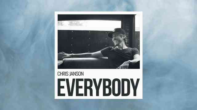 Chris Jansons New Song Drunk Girl Isnt What You Think Listen