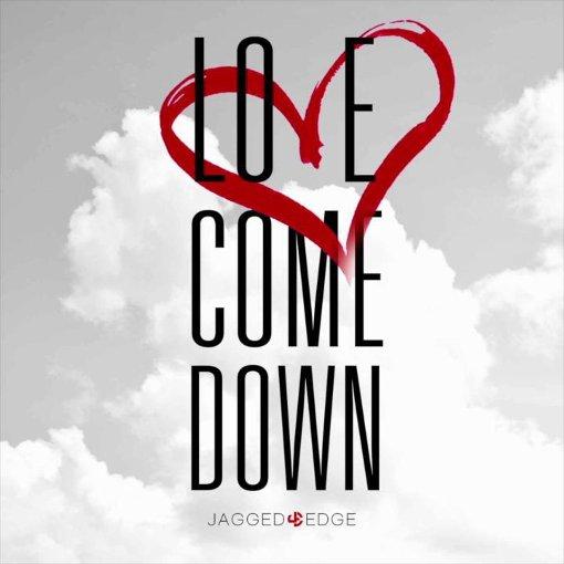 Jagged Edge - Hard (Exclusive Album Sampler)