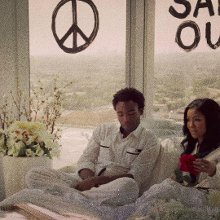 Hit the blunt then – Bed Peace by Jhené Aiko |Jhene Aiko Bed Peace Lyrics