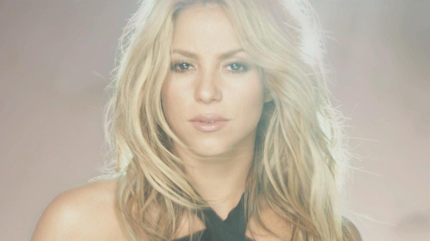 Gypsy (Shakira song) - Wikipedia