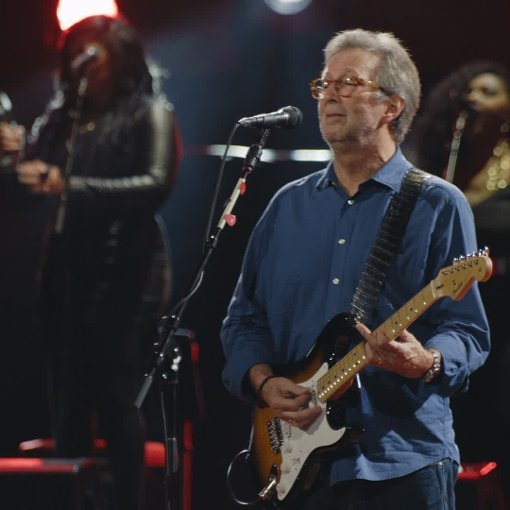 Cocaine Live Eric Clapton: Live At The Royal Albert Hall, London / 2015