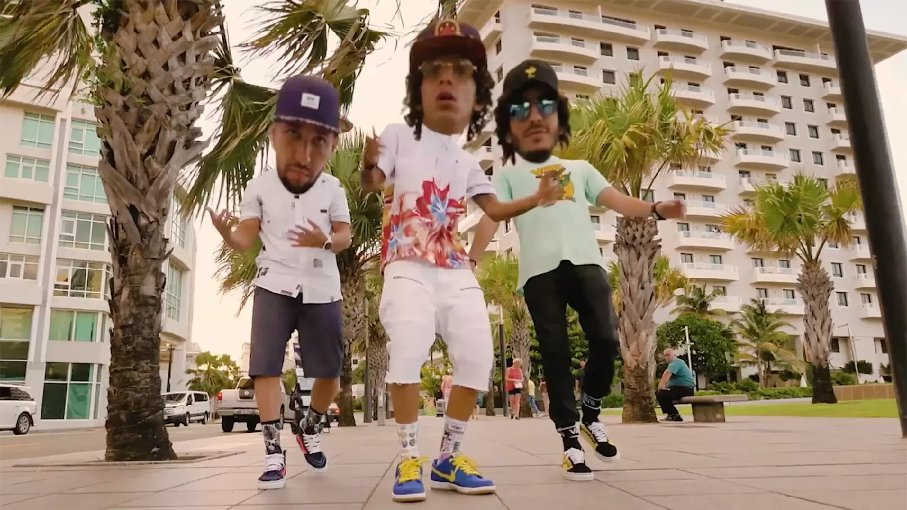 Resultado de imagen para JON Z - PALI 2 (OFFICIAL VIDEO) FT. MUSICOLOGO X MENES