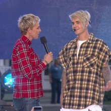 Justin Bieber Sorry Live From The Ellen Show Video Download