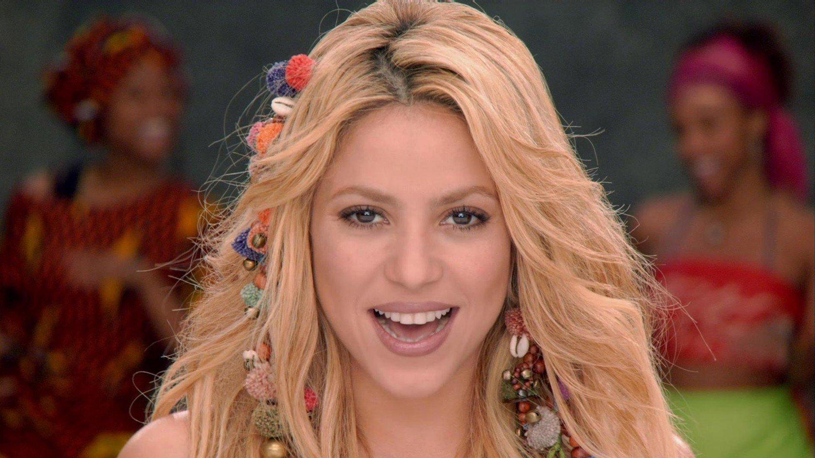Video Shakira nude photos 2019