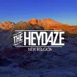 New Religion (Lyric Video)