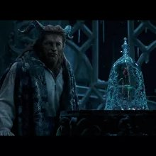 """Dan Stevens Evermore (From """"Beauty And The Beast ..."""