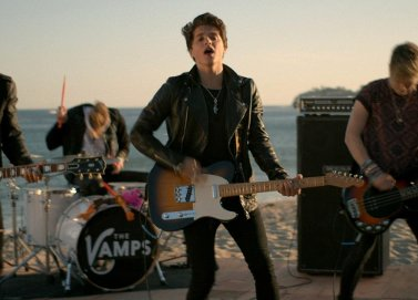 Somebody To You The Vamps Vagalume